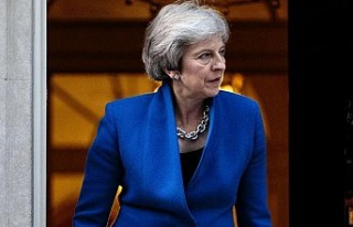 İngiltere'de Brexit krizi: Parlamento'da...