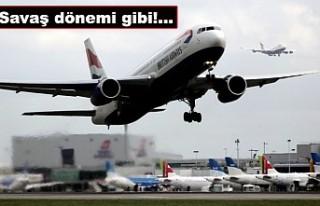 İngiltere'de hava yolu şirketleri Brexit'e karşı...