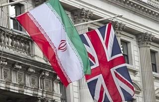 İran ile İngiltere arasında 'casusluk'...