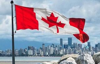 Kanada gelecek 3 yılda bir milyon göçmen kabul...
