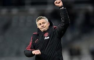 Manchester United'a Solskjaer dokunuşu