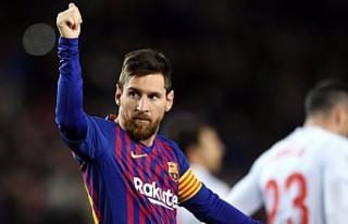 Messi'den 'Sala' çağrısı