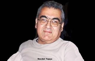 Gazeteci Necdet Topçu'nun cenazesi Perşembe günü...