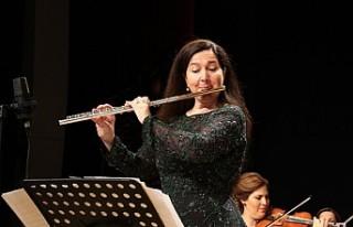 'Sihirli flüt' Mozart'ın doğum gününde...
