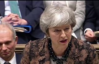 Theresa May'in B planı: Bakanlar topluca istifa...