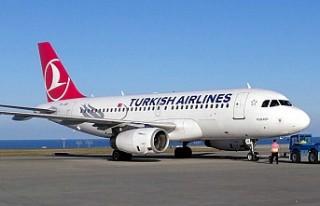 THY'den, Berlin ve Stuttgart'tan Antalya'ya...