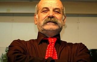 Usta oyuncu Burhan İnce hayatını kaybetti
