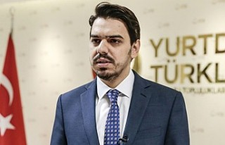 Yurtdışındaki gençlere, Türkiye Bursları programına...