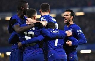 Ara transfer dönemine Barcelona ve Chelsea damgası