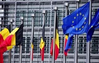 Belçika'da 24 saatlik genel grev nedeniyle hayat...