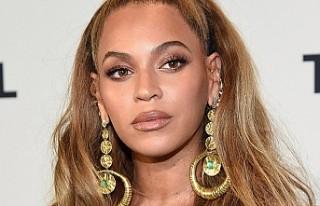 Beyonce'den bir hayranına 'vegan olması'...