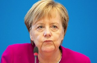 Merkel, Brexit'te müzakereye kapalı!