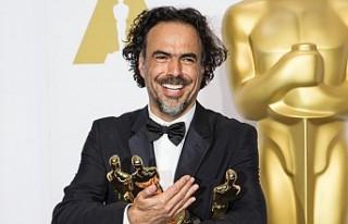 Cannes Film Festivali'nin jüri başkanı Inarritu...