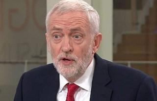 Corbyn'den May'e Brexit mektubu
