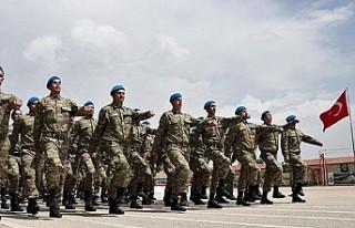 Cumhurbaşkanı Erdoğan yeni askerlik taslağını...