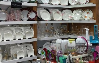 Ev ve mutfak eşyalarında yeni hedef İngiltere