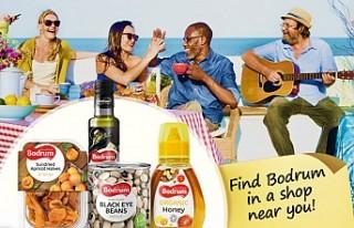 Gima'nın 'Bodrum' markası yenilendi