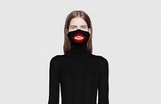 Gucci tartışılan siyah kazağını satıştan kaldırdı
