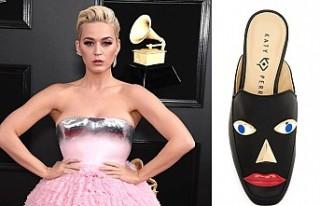 Gucci ve Prada'dan sonra Katy Perry'ye de...