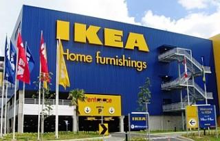 Ikea, mobilya kiralama hizmeti başlatmayı planlıyor
