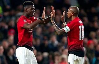 Manchester United kupada çeyrek finalde