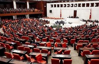 Meclis yeni başkanını seçiyor