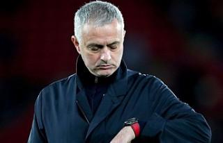 Mourinho'ya vergi kaçakçılığı suçundan...