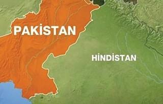 Pakistan ile Hindistan arasındaki gerginlik