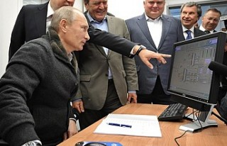 Rusya bir süreliğine internetin fişini çekmeyi...