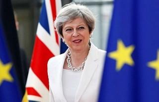 Theresa May'den son dakika Brexit açıklaması!