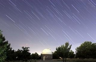 Türk astronom uzayda 'tuhaf dev yıldız'...