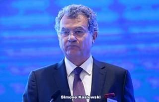 TÜSİAD'a İtalyan asıllı başkan