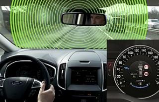 AB'den otomobillere zorunlu hız sınırlama...