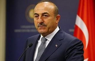 AB'den Türkiye'ye çağrı