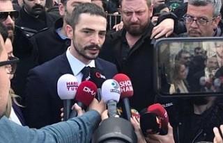 Ahmet Kural'dan duruşma sonrası ilk açıklama