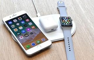 Apple, kablosuz şarj sistemi AirPower'ı iptal...