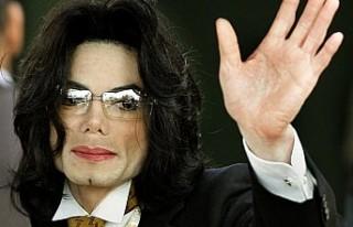 BBC Müzik Kanalı, Michael Jackson'ın şarkılarını...
