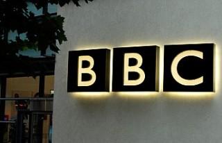 BBC'ye 'kadın çalışanlara ayrımcılık'...