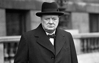Bengal kıtlığında Churchill'in politikaları...