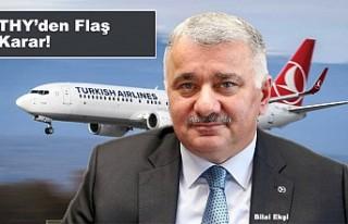 Boeing 737 yolcu uçaklarının seferlerini durdurdu