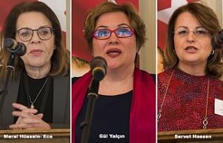 BTKD, Dünya Kadınlar Günü'nü İngiliz Parlamentosu'nda...