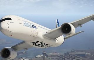 Çin, Boeing'in rakibi Airbus'tan 300 yolcu...