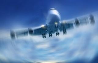 Uçak düştü 157 kişiden kurtulan yok