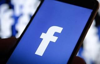 Facebook'tan beyaz milliyetçilik ve ayrılıkçılığı...