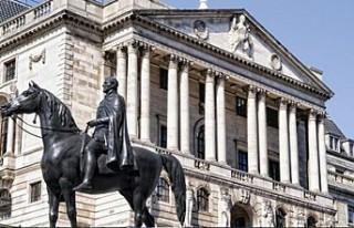 İngiliz Merkez Bankası'ndan Flaş Açıklama