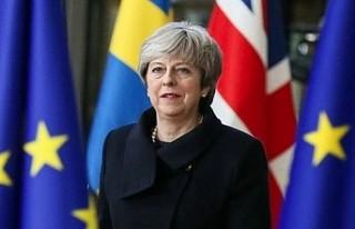 İngiltere Parlamentosu'ndaki kritik oylama öncesi...
