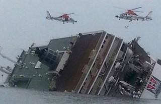 Irak'ta Dicle Nehri'nde feribot battı:...
