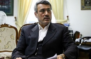 İran İngiltere'nin diplomatik koruma kararını...