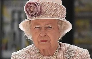 Kraliçe Elizabeth'in Elindeki Morluk, İngilizleri...