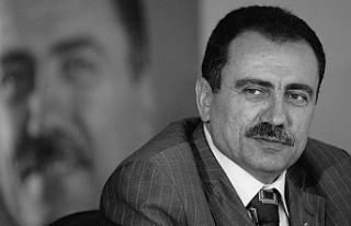 Muhsin Yazıcıoğlu vefatının 10'uncu yılında...